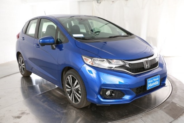 2019 Honda Fit in Austin, TX