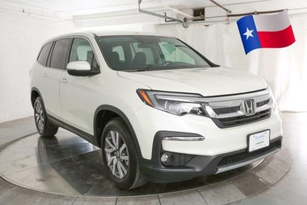 2020 Honda Pilot in Austin, TX