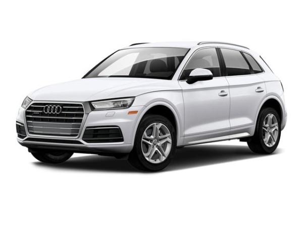 2019 Audi Q5 in Beverly Hills, CA