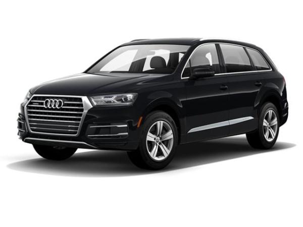 2019 Audi Q7 in Beverly Hills, CA