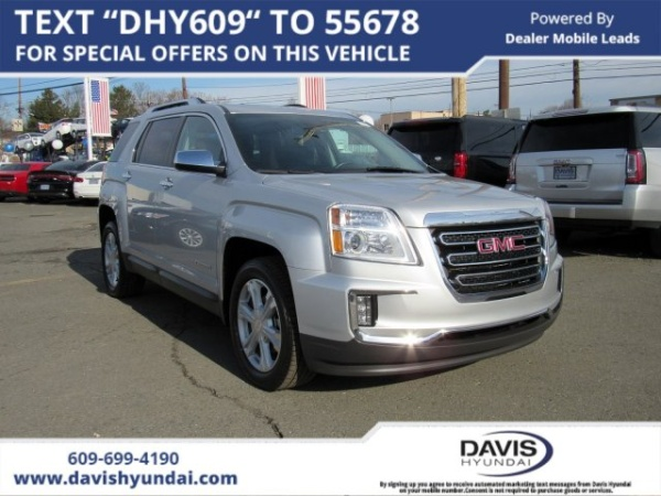 2017 GMC Terrain in Ewing, NJ