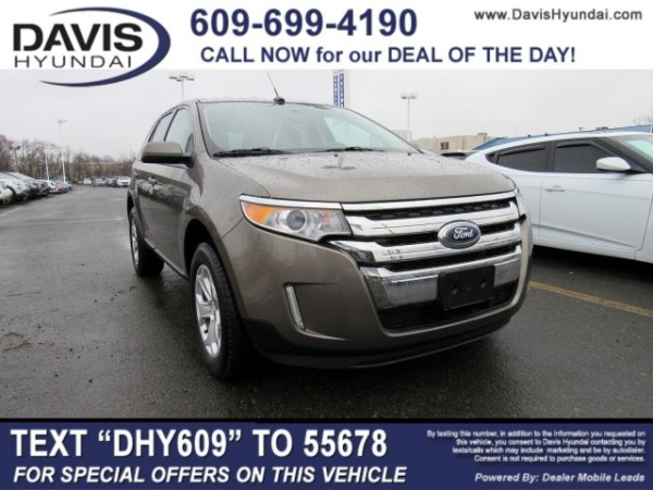 2014 Ford Edge in Ewing, NJ
