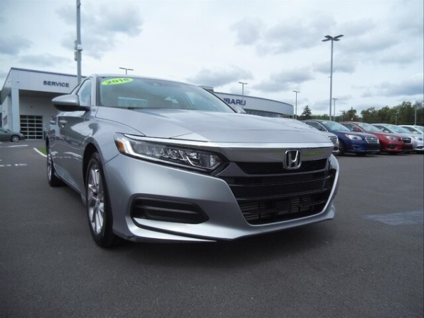 2018 Honda Accord in Northumberland, PA