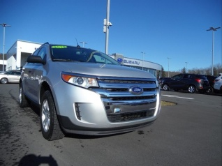 2017 Ford Edge Se Fwd For In Northumberland Pa