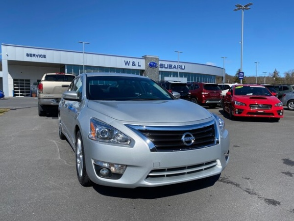 2015 Nissan Altima in Northumberland, PA