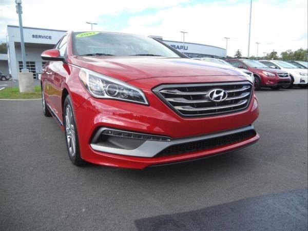 2017 Hyundai Sonata in Northumberland, PA
