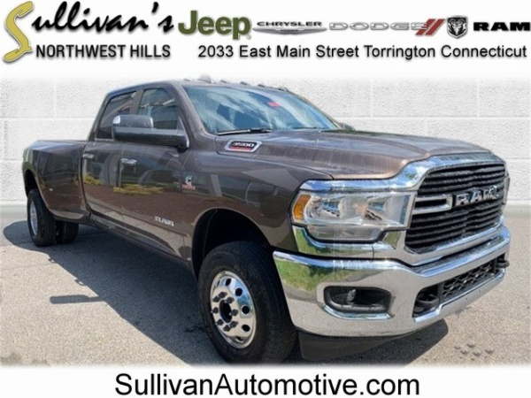 2019 Ram 3500 in Torrington, CT