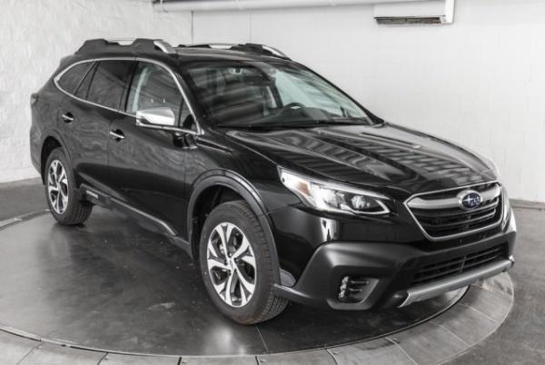 2020 Subaru Outback in Austin, TX