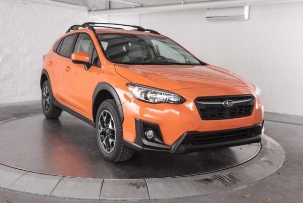 2019 Subaru Crosstrek