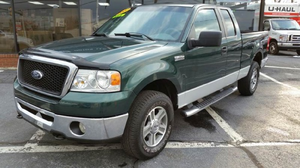 2007 Ford F-150 in Lancaster, PA
