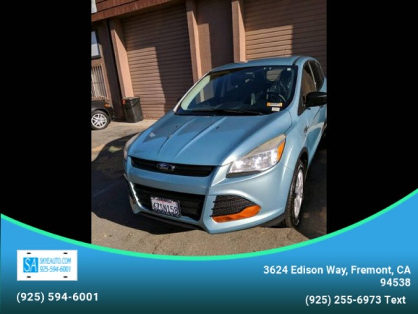 2013 Ford Escape in Fremont, CA