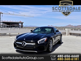 Mercedes Benz Of Scottsdale >> Used Mercedes Benz Amg Gts For Sale In Scottsdale Az Truecar