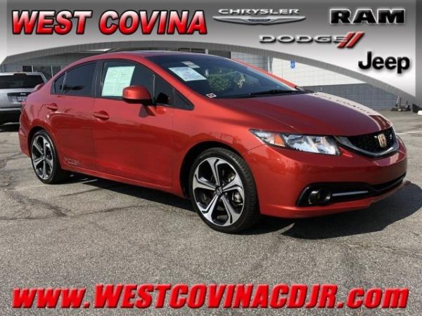 2013 Honda Civic In West Covina, CA