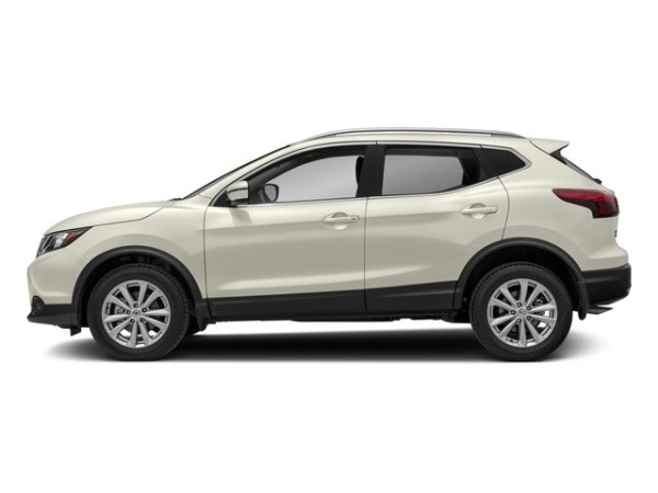 2018 Nissan Rogue Sport in West Covina, CA