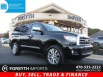 2014 Toyota Sequoia Limited 5.7L RWD for Sale in Cumming, GA