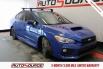 2018 Subaru WRX Base Manual for Sale in Post Falls, ID