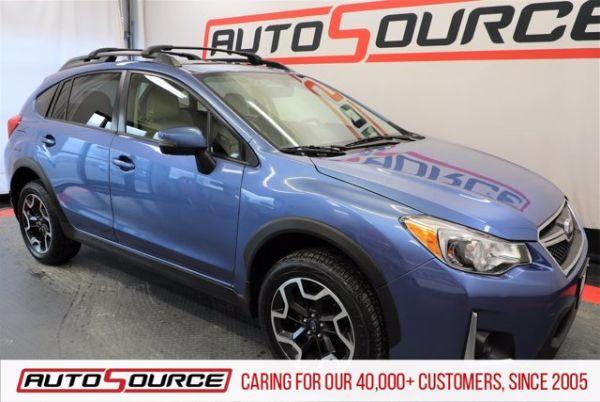 2017 Subaru Crosstrek in Post Falls, ID