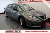 2017 Nissan Altima 2.5 S for Sale in Post Falls, ID