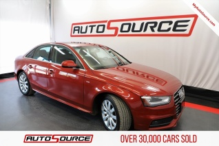 Used Cars Under For Sale Search Used Listings TrueCar - Audi used cars for sale