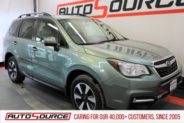 2018 Subaru Forester in Post Falls, ID