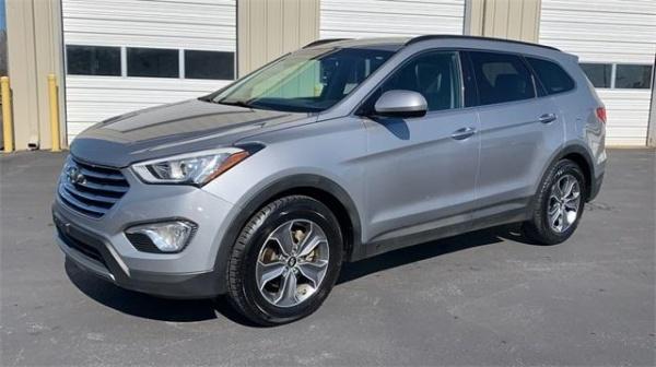 2016 Hyundai Santa Fe in Tuscaloosa, AL