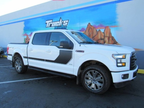 2016 Ford F-150 in Apache Junction, AZ
