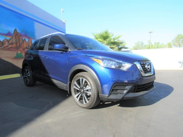 2019 Nissan Kicks in Apache Junction, AZ