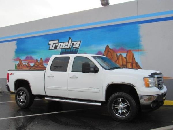 2013 GMC Sierra 2500HD in Apache Junction, AZ