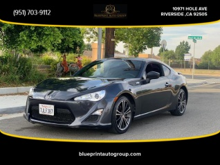 Scion Frs Lease >> Used Scion Fr Ss For Sale Truecar