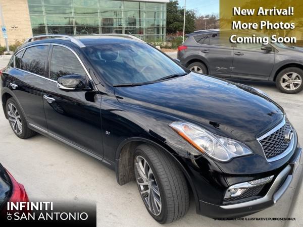 Infiniti San Antonio >> 2016 Infiniti Qx50 Rwd For Sale In San Antonio Tx Truecar