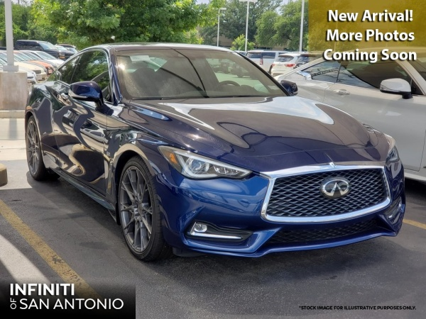 Infiniti San Antonio >> 2019 Infiniti Q60 3 0t Luxe Rwd For Sale In San Antonio Tx Truecar