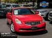 2008 Nissan Altima 3.5 SE Coupe Manual for Sale in San Antonio, TX