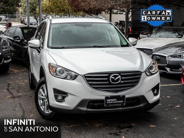 2016 Mazda CX-5 in San Antonio, TX