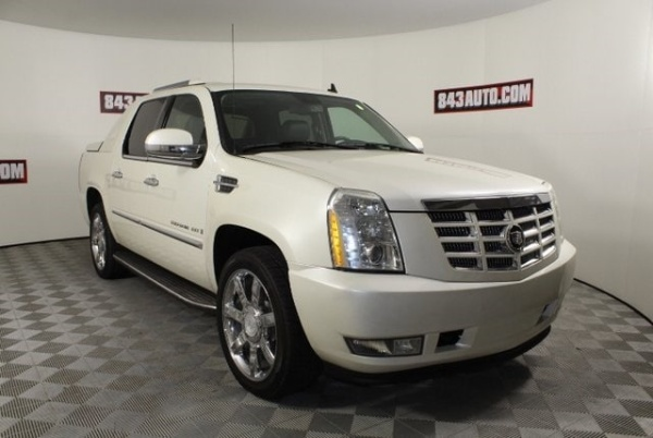 used cadillac escalade for sale in charleston sc u s news world report. Black Bedroom Furniture Sets. Home Design Ideas
