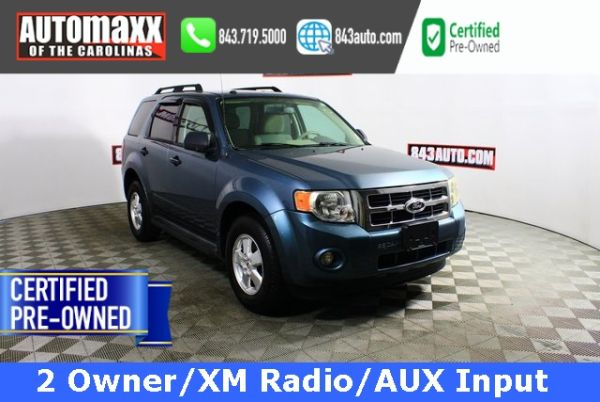 2012 Ford Escape in Summerville, SC