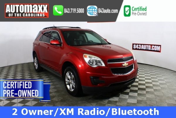 2013 Chevrolet Equinox in Summerville, SC