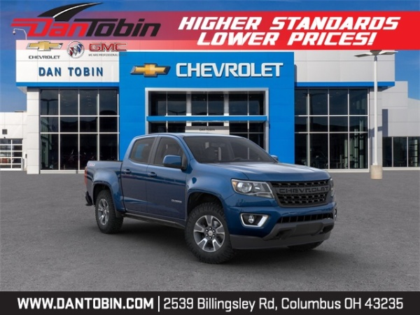 2020 Chevrolet Colorado in Columbus, OH