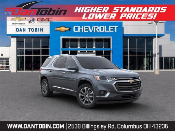 2020 Chevrolet Traverse in Columbus, OH
