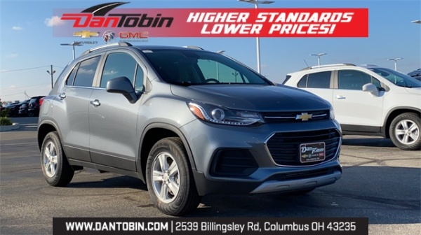 2019 Chevrolet Trax in Columbus, OH