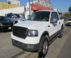 2005 Ford F-150 Lariat SuperCrew 5.5' Box 4WD for Sale in North Hollywood, CA