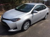 2017 Toyota Corolla LE CVT for Sale in Chantilly, VA