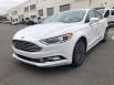 2018 Ford Fusion Titanium AWD for Sale in Chantilly, VA