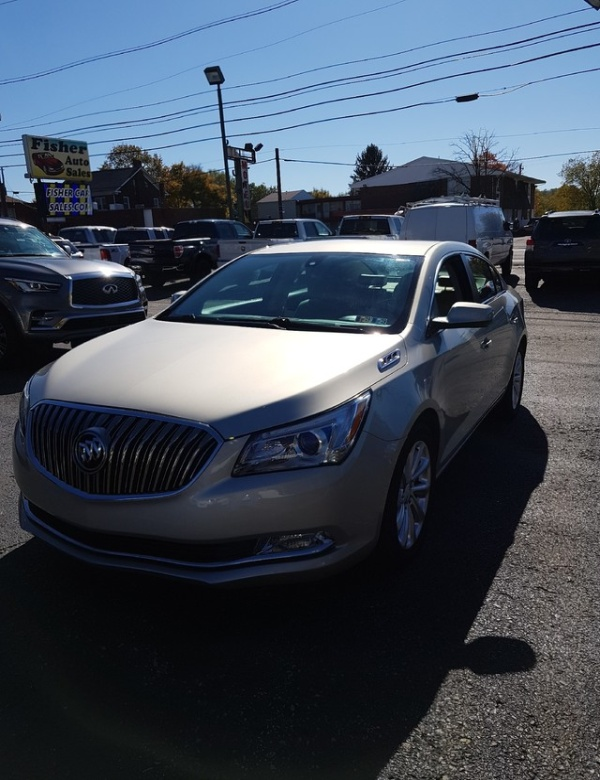 Fisher Auto Sales >> Fisher Auto Sales In North Versailles Pa 5 0 Stars