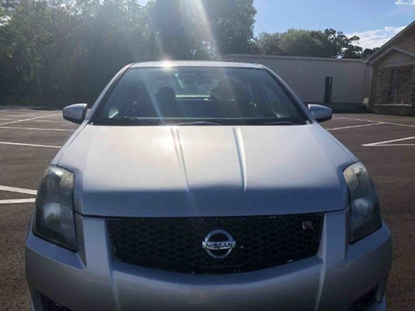 2008 Nissan Sentra Se R Spec V Manual For Sale In Long Beach Ms