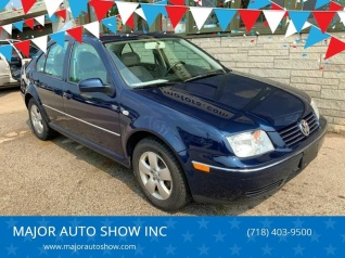 Used 2004 Volkswagen Jettas for Sale   TrueCar
