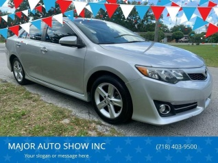 2014 Toyota Camry For Sale >> Used 2014 Toyota Camrys For Sale Truecar