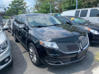 Used Lincoln MKTs for Sale in Brooklyn, NY | TrueCar