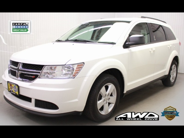 2015 Dodge Journey in Wickliffe, OH