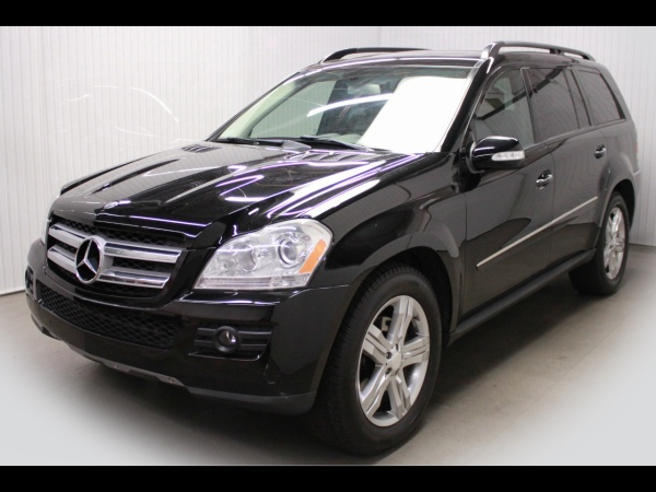 2008 Mercedes-Benz GL in Wickliffe, OH