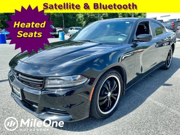 2017 Dodge Charger in Owings Mills, MD